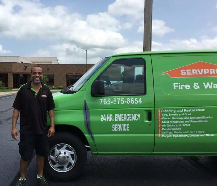 SERVPRO Cares About Our Community