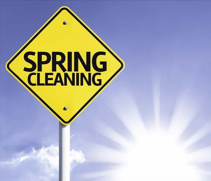 Commercial Spring Cleaning… For Your Business