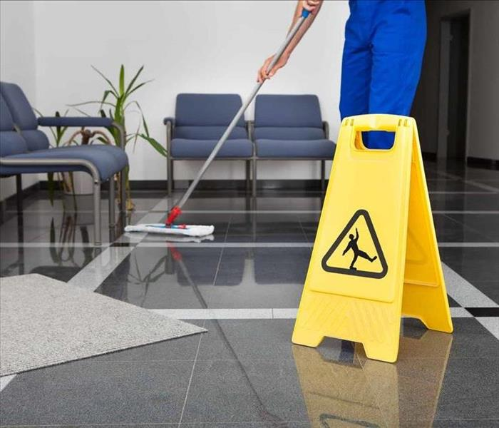 Commercial Business Solutions for Keeping Things Clean
