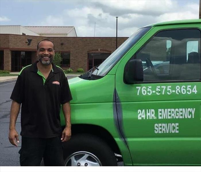 Commercial SERVPRO-PARTNERSHIP