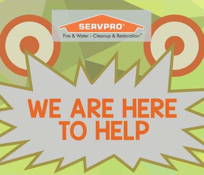 SERVPRO of Henry & Randolph Counties is here to help.