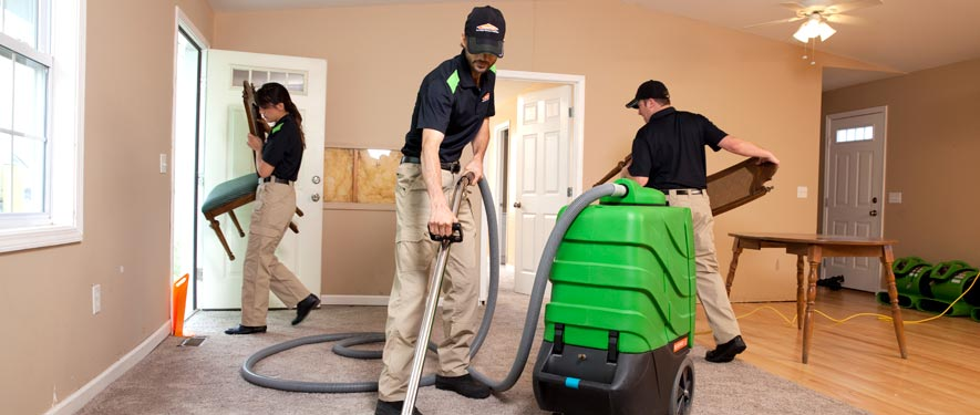 New Castle, IN cleaning services